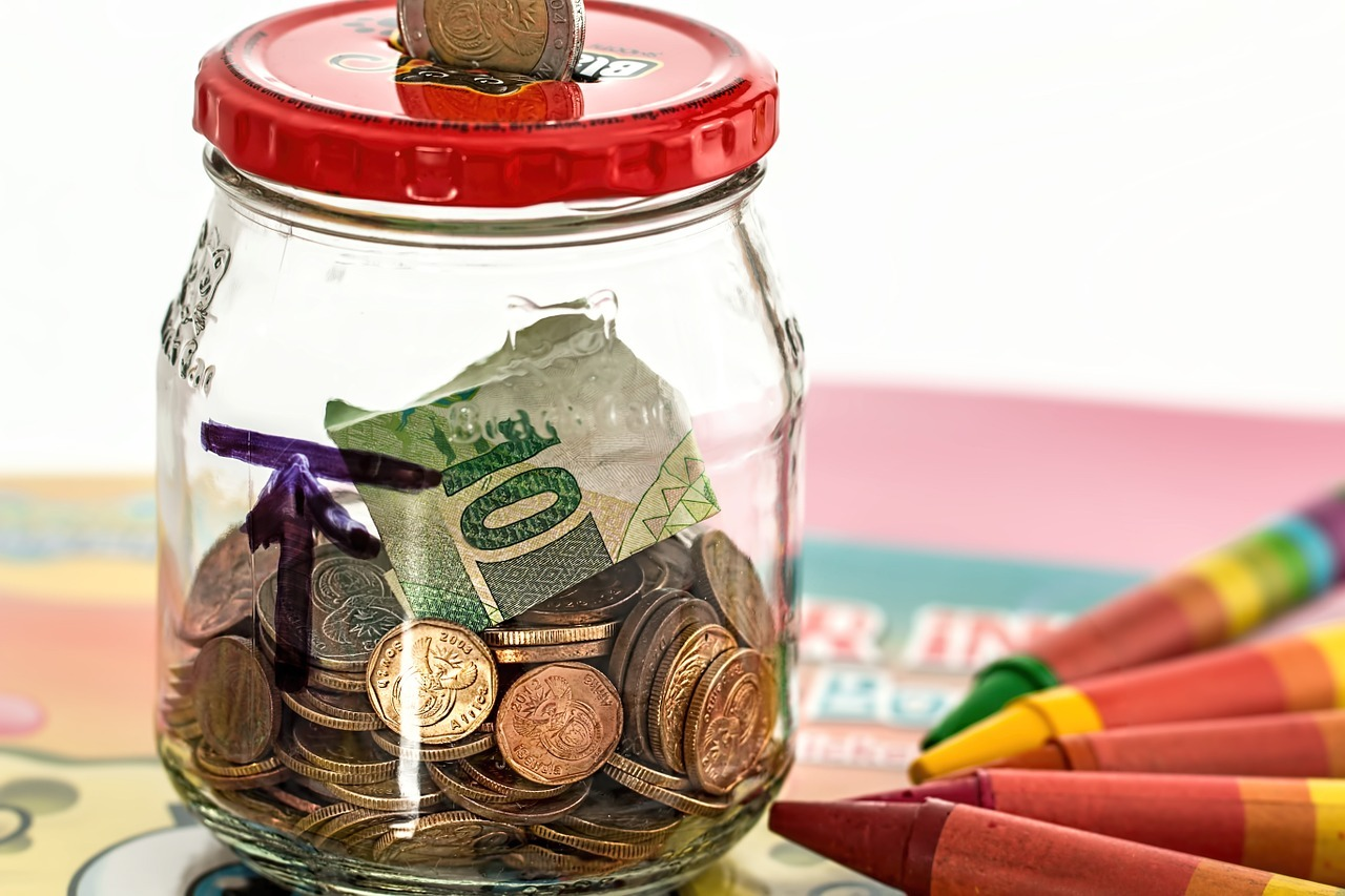 plan your budget to save more money and pay your bills