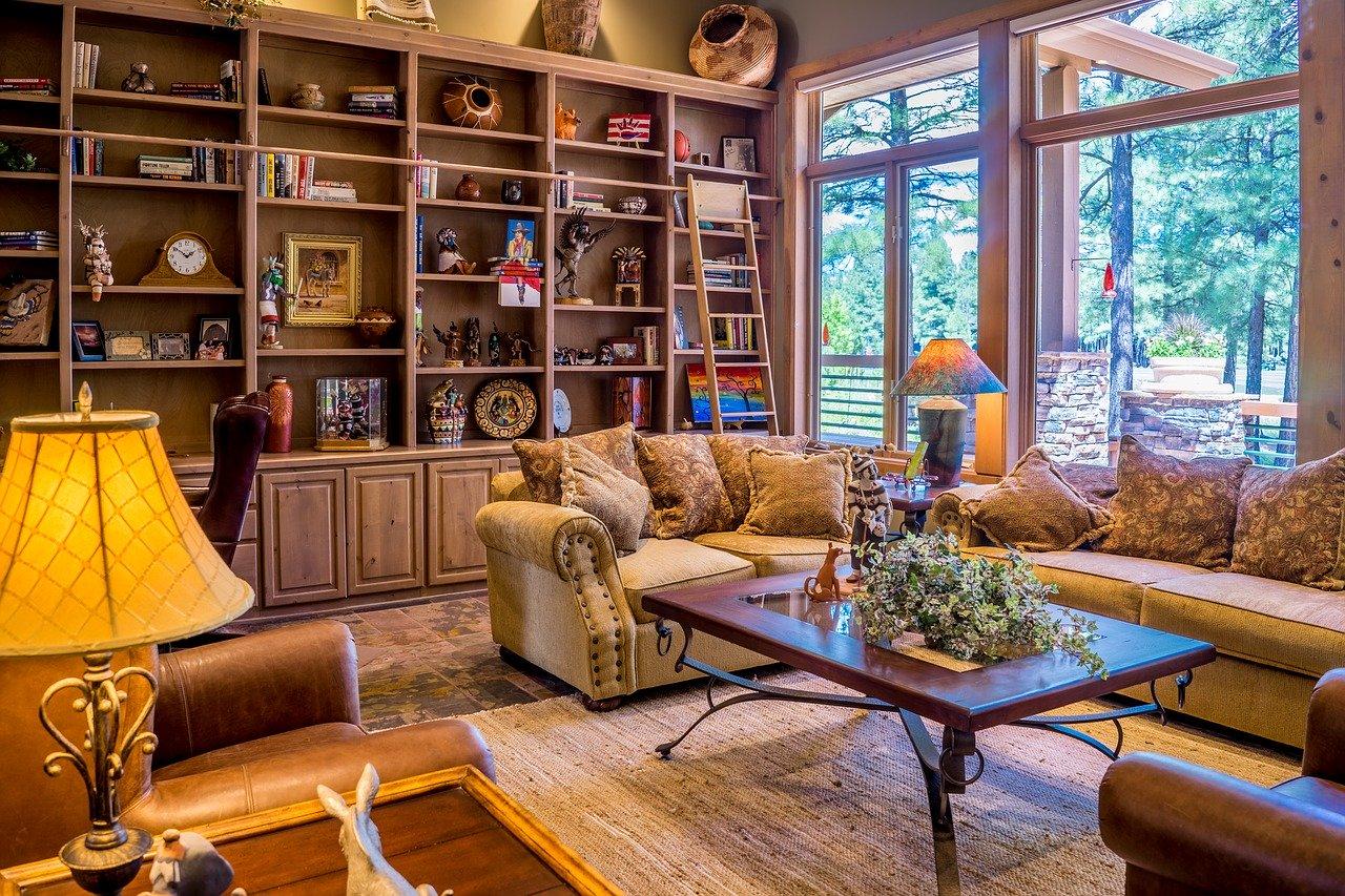 10 Creative Home Decor Ideas (On a Budget)
