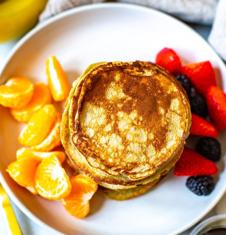 Meal-Prep-Banana-Egg-Pancakes