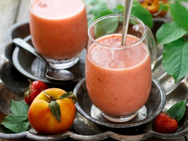 smoothie-meal-prep