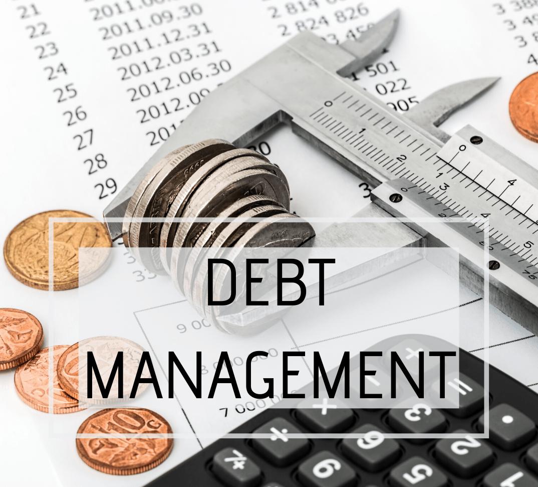 debt-management-money-techniques