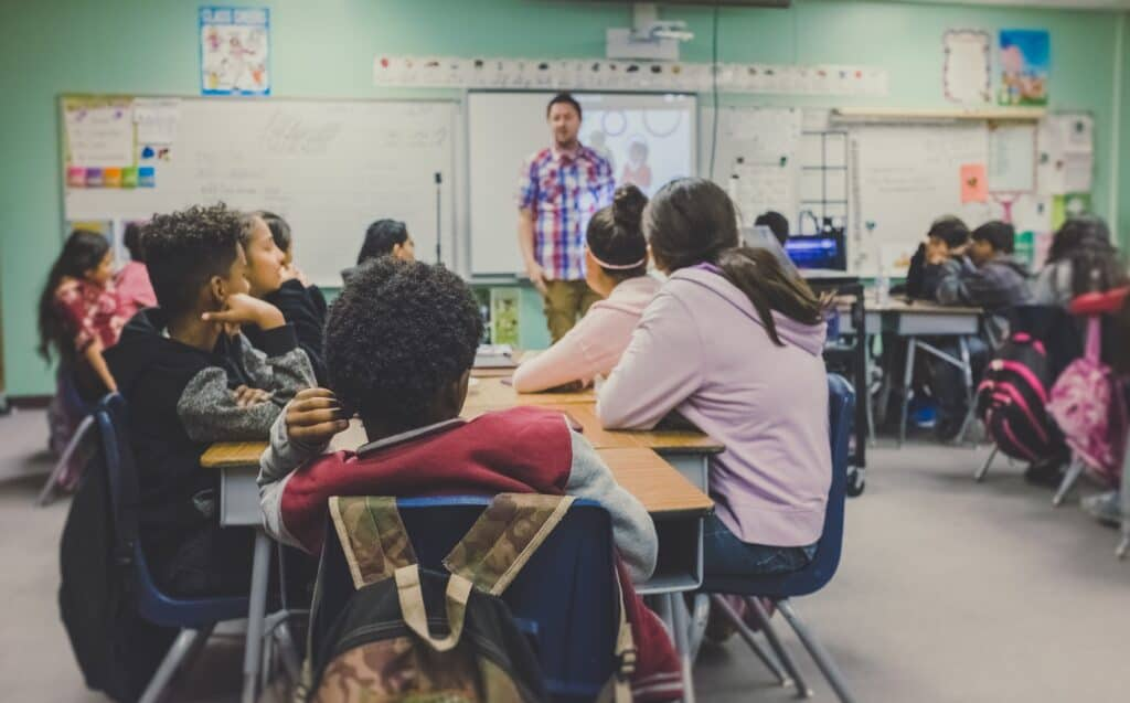 summer jobs for teachers
