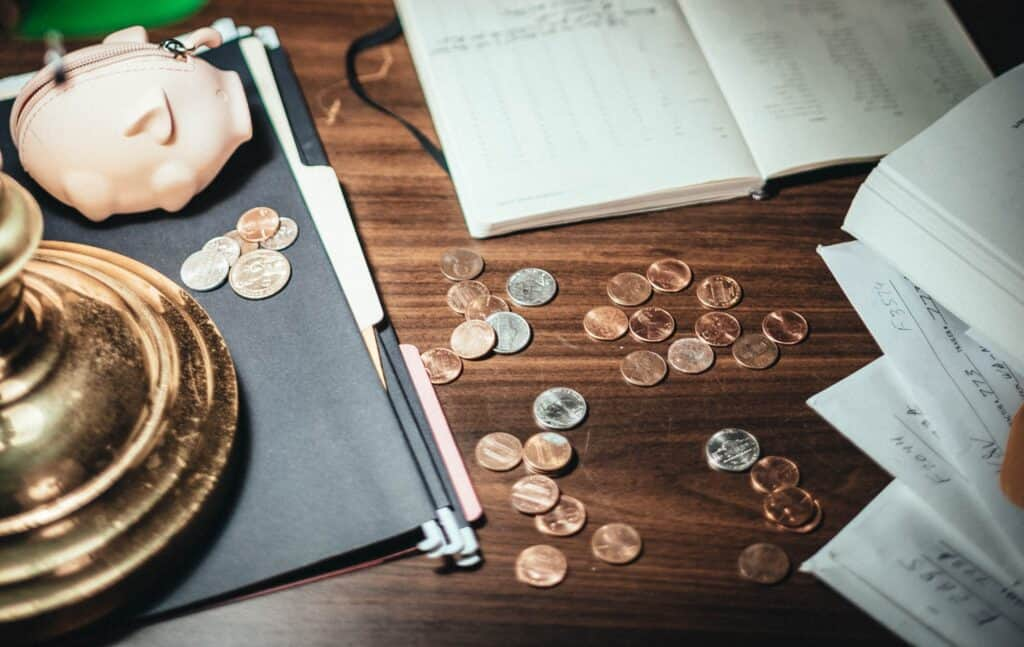 higher education finance
