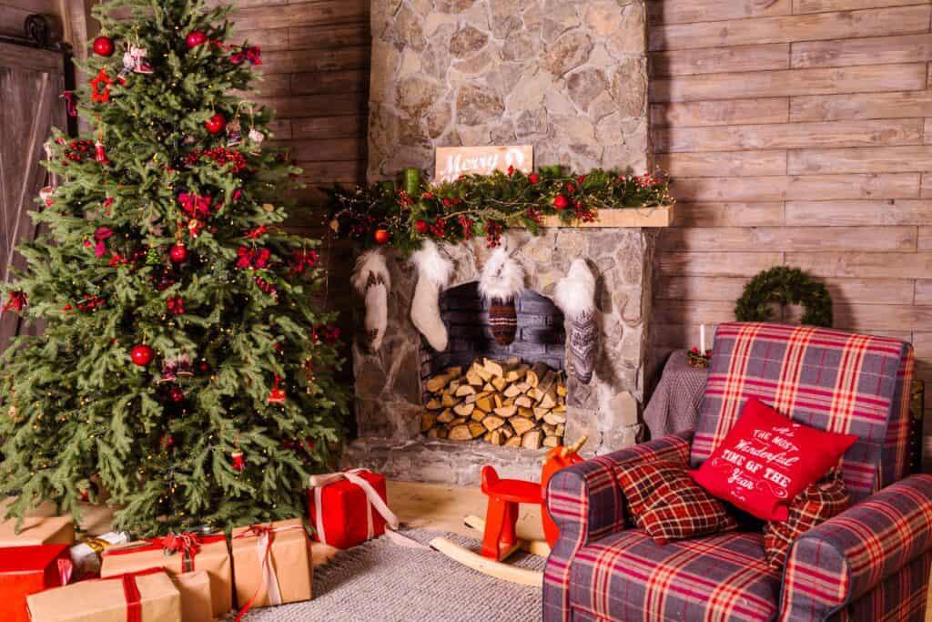 free Christmas gifts